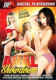 Anal Showdown Porn Video