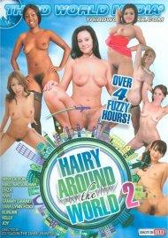 Hairy Around The World 2