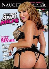 Naughty Anal MILFS Vol. 2