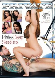 Pilates Deep Sessions Porn Video