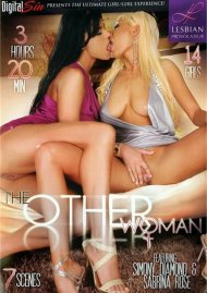 Other Woman, The (Super Saver)