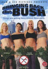Bringing Back The Bush Porn Video
