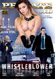 Whistleblower Porn Video
