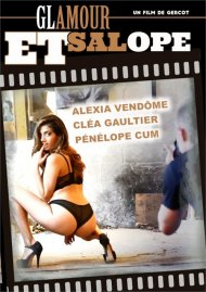 Glamour Et Sakope Porn Video