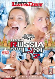 From Russia With Lust 2