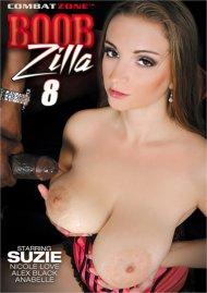 Boob Zilla 8