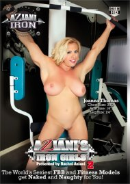 Aziani's Iron Girls 2 Porn Video