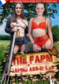 Farm of Gaping Assholes, The Porn Video