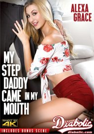 Buy My Step Daddy Came In My Mouth
