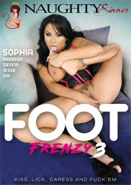 Foot Frenzy 3