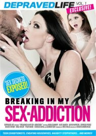 Buy Breaking In My Sex-Addiction