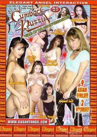 "Cumback Pussy 27: ""Girls of the Asian Persuasion"" Porn Video"
