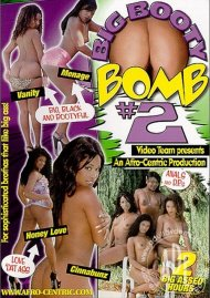Big Booty Bomb #2 Porn Video