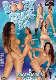 Booty Talk 34 Porn Video