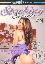 Stocking Secrets 8 Porn Video