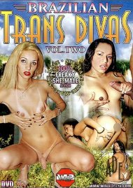 Brazilian Trans Divas Vol. 2 Porn Movie