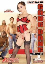 Gang Bang Vol. 5 Porn Video