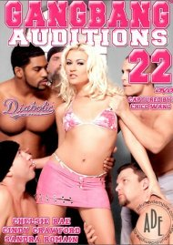 Gangbang Auditions #22