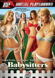 Babysitters Porn Movie