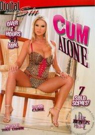 Cum Alone Porn Video