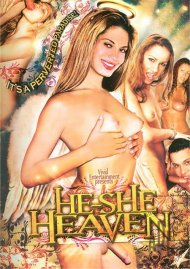 He-She Heaven Porn Video