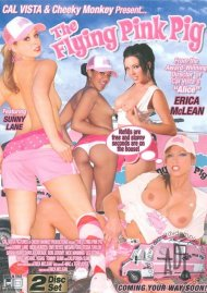 Flying Pink Pig, The Porn Video