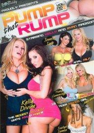 Pump That Rump 2 Porn Movie
