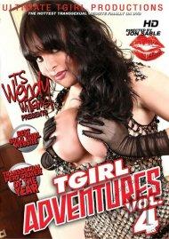 T-Girl Adventures Vol. 4