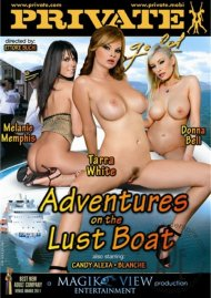 Adventures On The Lust Boat Porn Video