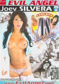 TS Jane Marie: 5 Star Bitch Porn Movie