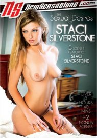 Sexual Desires Of Staci Silverstone, The Porn Video