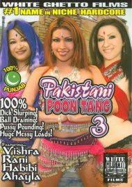 Pakistani Poon Tang 3 Porn Video
