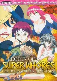 Legion Of Super Whores