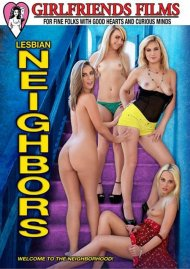 Lesbian Neighbors Porn Video