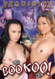 Too Boo Koo #3 Porn Video
