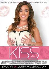 Kiss Vol. 4