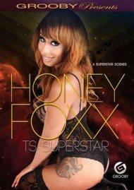Honey Foxx TS Superstar Porn Movie