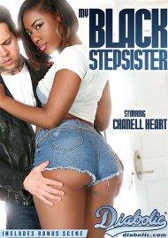 My Black Stepsister Porn Video