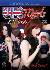 UK T Girls & Friends