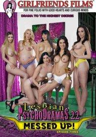 Lesbian Psychodramas Vol. 22