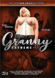 Granny Extreme Vol. 8 Porn Video