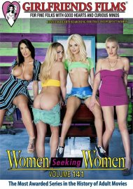 Women Seeking Women Vol. 141 Porn Movie