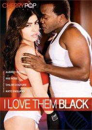 Buy I Love Them Black