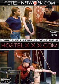 Buy HostelXXX - Alexa Nova