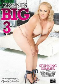 Grannies Love It Big 3 Porn Video