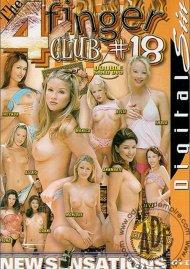 4 Finger Club 18, The Porn Video
