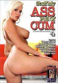 Stuff My Ass Full of Cum 4 Porn Video
