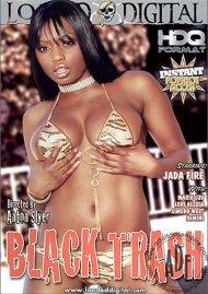 Black Trash Porn Video