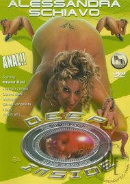 Deep Inside Alessandra Schiavo Porn Video