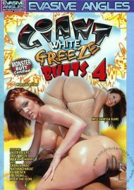 Giant White Greeze Butts 4 Porn Video